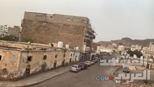 إصابة 4 مواطنين في قصف مليشيا الإخوان لمنطقة الدكة