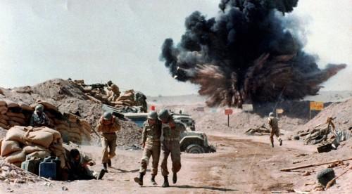 وثيقة نادرة تكشف سبب وقف الحرب بين العراق وإيران
