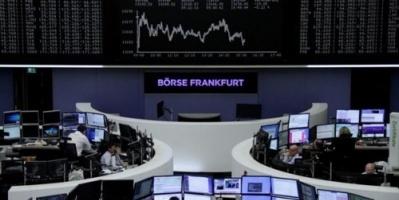 الأسهم الأوروبية ترتفع بفضل تعافي عملة الصين