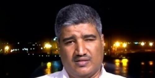 """""""نزار هيثم"""" يطالب الأمم المتحدة بإدانة جرائم عصابات الإخوان ضد أهل عدن"""