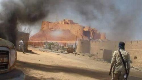 مقتل طفل وإصابة أسرته في هجوم للمعارضة التشادية جنوب ليبيا