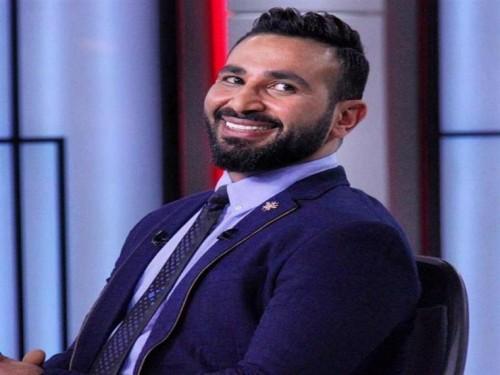 """أحمد سعد يبعث رسالة حب لأصالة بعد """"نكتة بايخة"""""""