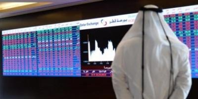 خسائر بالمليارات تنهال على بورصة قطر  نتيجة تبعات المقاطعة العربية للدوحة
