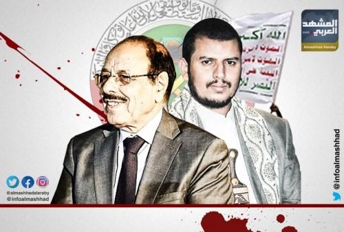 """""""تعز"""" تشهد على الجُرم الكبير.. قواسم إرهابية بين الحوثي و""""الإصلاح"""""""