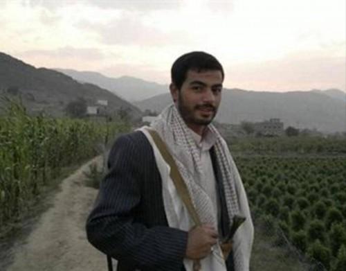 مسهور: عبدالملك الحوثي يقف خلف مقتل أخيه
