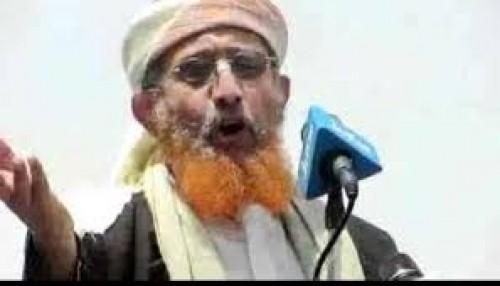 بن محسن: شيوخ الإخوان خرجوا عن صمتهم بعد أن ضاق الخناق على الحرس الرئاسي