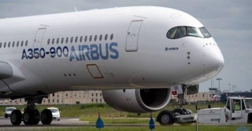 تصميم خيالي لطائرات إيرباص يحاكي الطبيعة