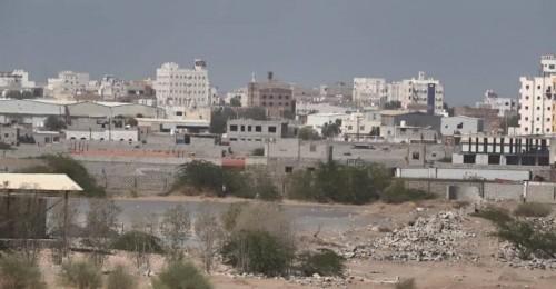 استهداف حوثي لمواقع القوات المشتركة شرق الصالح بالحديدة