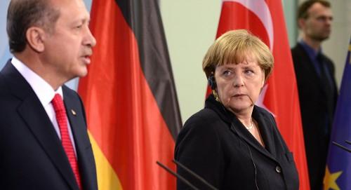 بعد سؤاله عن الحرب السورية.. تركيا تمنع ألماني من دخول أراضيها