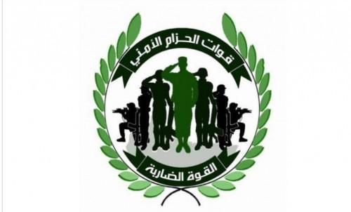 الحزام الأمني بأبين يشتبك مع قوات تابعة للمليشيات الإخوانية كانت متجهة إلى عدن