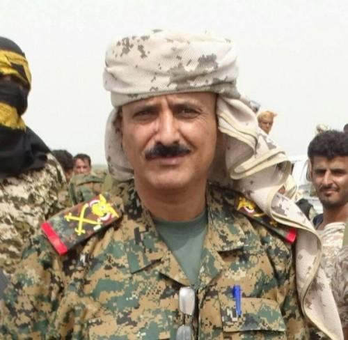 عاجل..انضمام قائد قوات الأمن الخاصة وجنوده للقوات الجنوبية(فيديو)