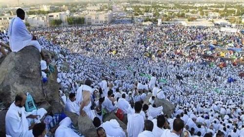 """هاشتاج """" يوم عرفة"""" يتصدر ترندات الخليج"""