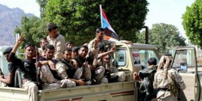 اليافعي يهنئ القوات الجنوبية بتحرير عدن من مليشيات الإصلاح