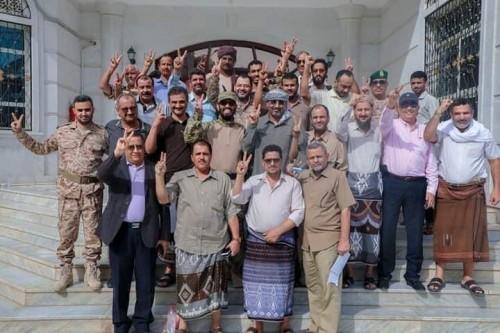 """""""جازوليت"""": الجنوبيون انتصروا بيوم عرفة على براثن الشرعية والإصلاح والحوثي"""