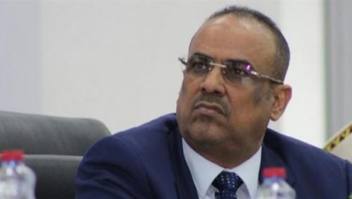 """""""القاعدة"""" في منزل وزير الداخلية.. من حكومة شرعية إلى أوكار إرهابية"""