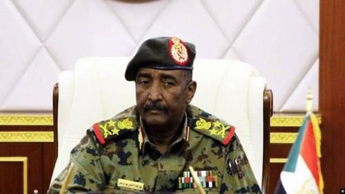 البرهان: سنراجع أي اتفاقيات دولية تستغل موارد السودان