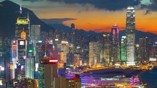 تراجع حاد في اقتصاد هونج كونج بفعل مظاهرات الديمقراطية
