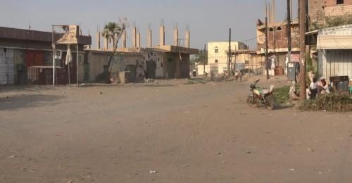 في أول أيام العيد.. مليشيا الحوثي تشن هجوماً عنيفاً على أحياء حيس