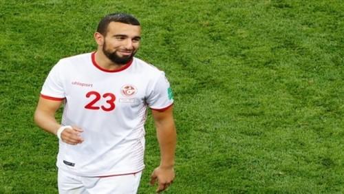 الاتفاق السعودى يضم التونسى نعيم السليتى لمدة 3 مواسم