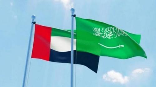 إعلامي: السعودية والإمارات بينهما شراكة ولدت منذ المؤسسين