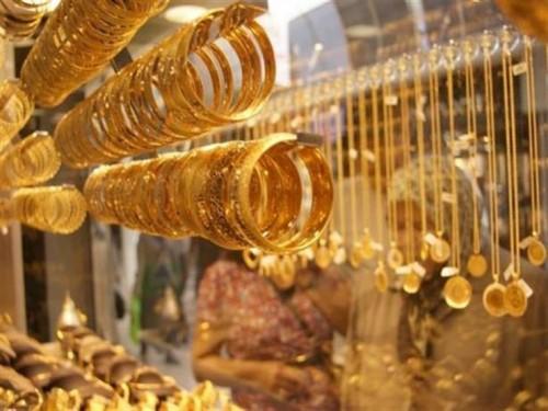 أسعار المعدن النفيس بمصر تخالف توقعات المحللين