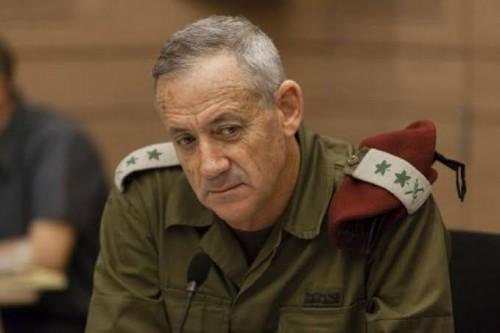 زعيم المعارضة الإسرائيلي: لن نشارك في حكومة يرأسها نتنياهو