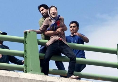 الأسباب والدوافع.. لماذا تفاقمت ظاهرة الانتحار في إيران؟