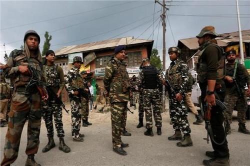 لإحباط عمليات مسلحة.. الهند تعلن حالة التأهب القصوى بالعاصمة