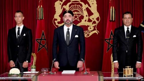 """المغرب.. عفو ملكي عن السجناء بمناسبة عيد الأضحى بدون معتقلي """"حراك الريف"""""""