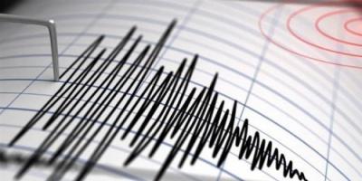 زلزال بقوة 3.02 درجة يضرب خليج الحمامات بتونس