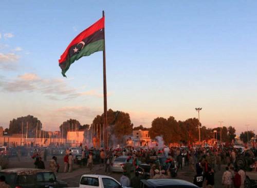 تحركات أمريكية وأوروبية لإرساء هدنة في ليبيا وبعثة الأمم المتحدة تؤكد بقائها