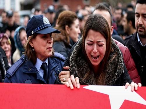 بعد زيادة الغاز الطبيعي.. نار الغلاء تحرق الشعب التركي