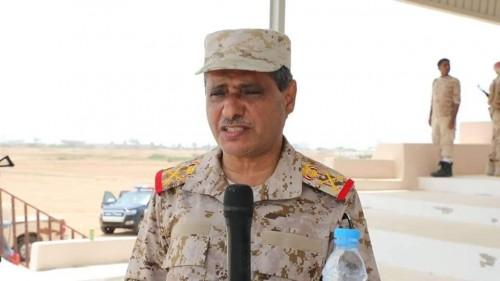 """محافظ حضرموت يعلن عن إنشاء مدرسة """" القتال العسكرية """""""