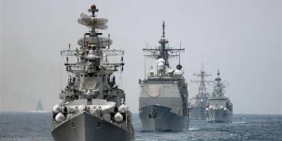 بسبب التحالف العسكري.. إيران تدعي تهديد أمريكا لأمن الخليج