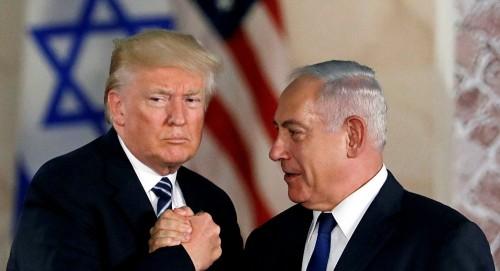 صحيفة: نتنياهو يسعى لاعتراف أمريكي بسيادة إسرائيل على مستوطنات الضفة قبيل الانتخابات
