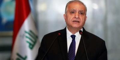 العراق يرفض أية قوة إسرائيلية لتأمين الملاحة بمياه الخليج