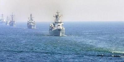 """إيران تتهم أمريكا: إغرقت المنطقة بالأسلحة وحولتها لـ""""علبة كبريت"""""""