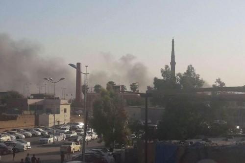 """بعد """"انفجارات بغداد"""".. النواب العراقي يدعو لإخلاء المدن من الأسلحة"""