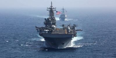 في مهمة مرافقة الناقلات.. سفينة حربية بريطانية تبحر صوب الخليج