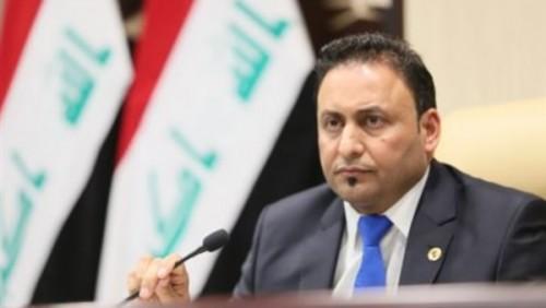 """بعد انفجار مخزن أسلحة """"الحشد الشعبي"""".. برلماني عراقي يطالب بهذا الأمر"""