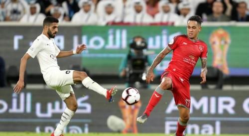موعد مباراة السد القطري والدحيل في دوري أبطال آسيا