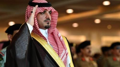 وزير الداخلية السعودي يشيد بجهود الدفاع المدني في الحج