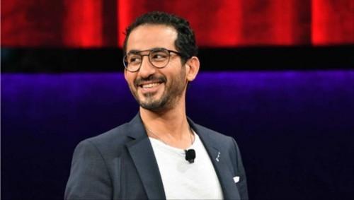 """بعد أزمة فيلمه.. أحمد حلمي :""""الإيرادات مهمة بس الأهم الفيلم يعجب الناس"""""""