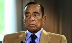 عاجل..وفاة رجل الأعمال المصري حسين سالم