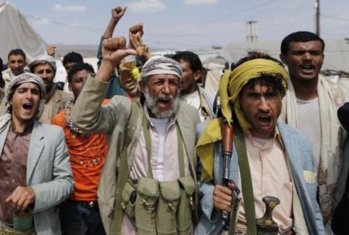 """الجارالله يشبه ما يحدث في الشمال بين الحوثيين بـ """"اللصوص"""""""