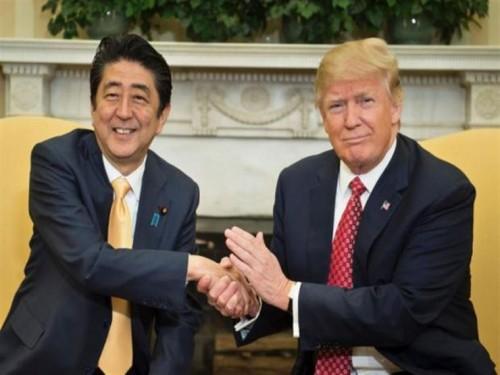 مصادر: ترامب طلب من اليابان شراء منتجات زراعية أمريكية
