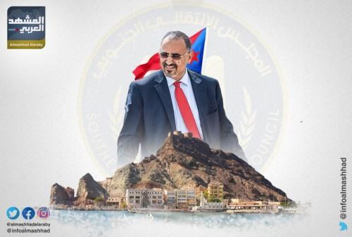 بعد عودة الماء والكهرباء.. الانتقالي يعيد الحياة إلى العاصمة عدن (إنفوجراف)