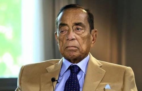 تعرف على الملياردير المصري الراحل حسين سالم الصندوق الأسود لمبارك