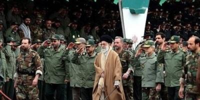 المعارضة الإيرانية تكشف بالأرقام معسكرات الحرس الثوري الإيراني الإرهابية (تقرير)