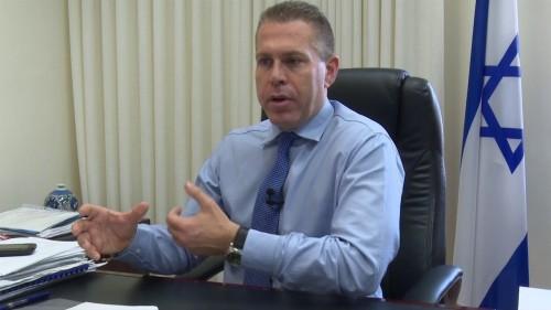 الأردن يستنكر تصريحات غلعاد إردان بشأن القدس